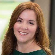 lawyer Amanda Blystone