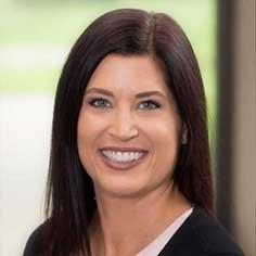 lawyer Melanie Reichert